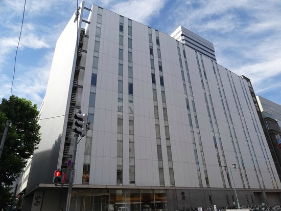 JR Inn Sapporo: JRイン札幌
