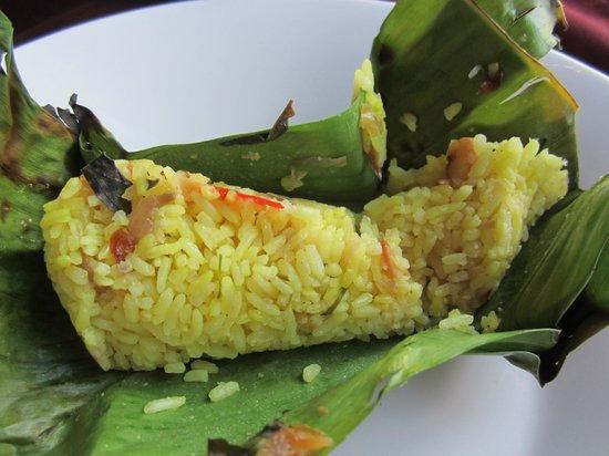 Ayung Resort Ubud : Dinner