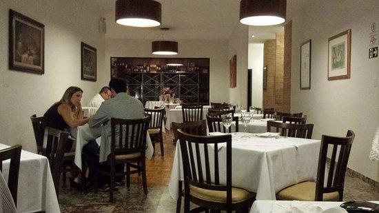 bento's Restaurant