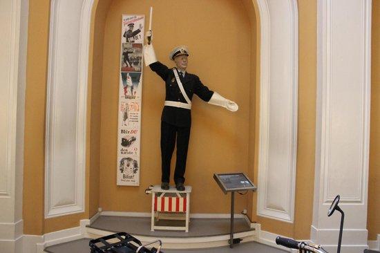 Politikontor - Billede af Politimuseet, København - TripAdvisor
