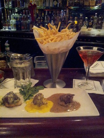 Morton's The Steakhouse - Troy