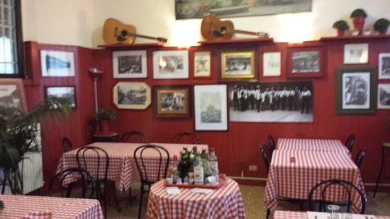 Trezzano sul Naviglio, Italy: visuale...