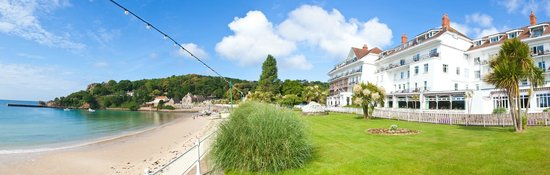 Photo of St. Brelades Bay Hotel St. Brelade