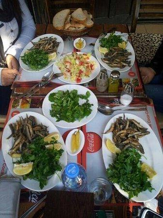 Tarihi Kubbe Cafe Restaurant