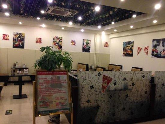 Jinjiang Inn Beijing Jintai Road Subway Station