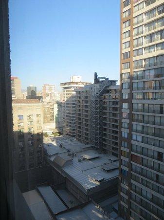 Nativa Suites - Amunategui: Hotel View