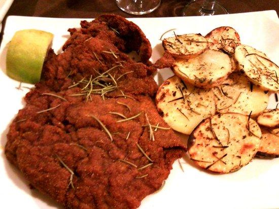 Pasta con le sarde picture of ristorante primi piatti for Piatti ristorante