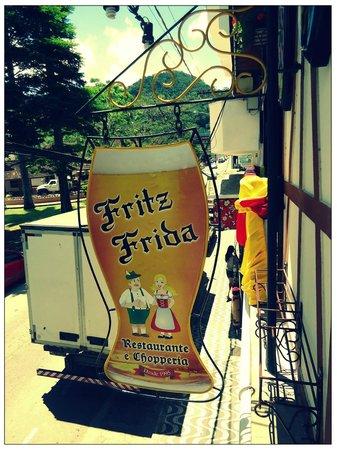 Restaurante Chopperia Fritz Frida