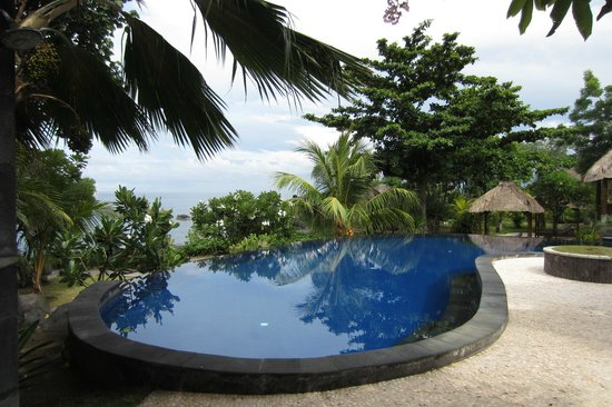 alam Batu: Pool