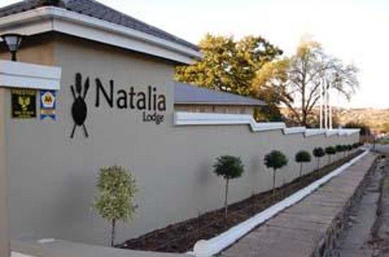 Natalia Lodge