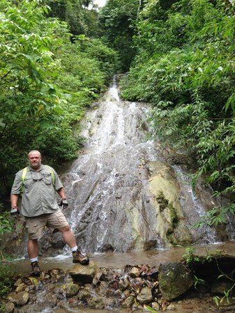 ATV Adventure Tours Costa Rica: Water Falls