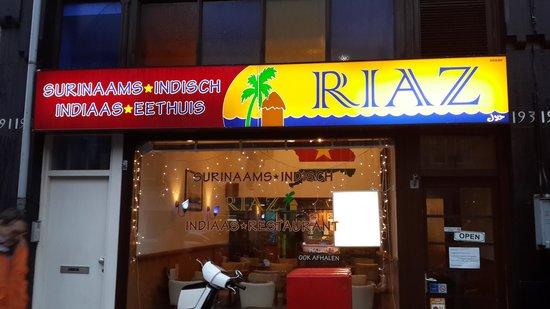 Restaurant Riaz