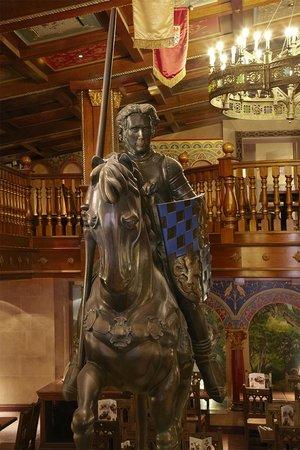 King Ludwig's Castle: Prince