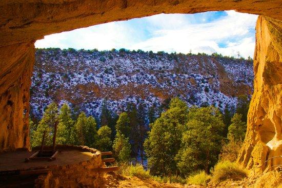Bandelier National Monument : 3