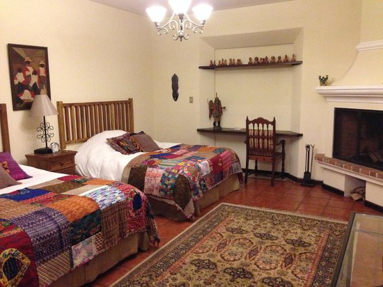 Hotel Sor Juana : #2