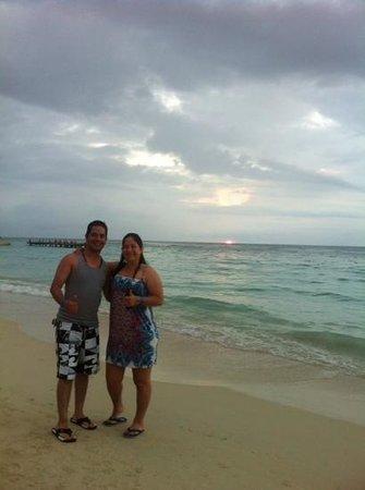Paradise Beach Hotel : Gracias por todo Paradise Hotel Resort