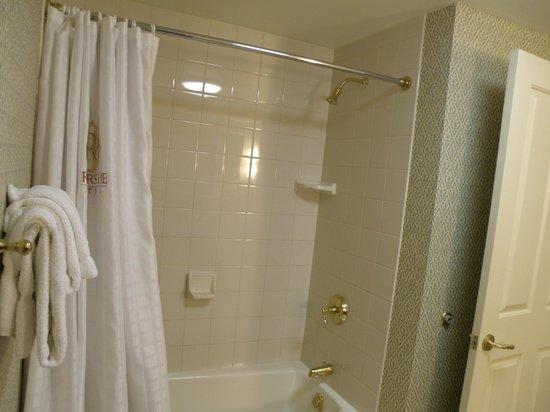 Riverside Hotel : Room