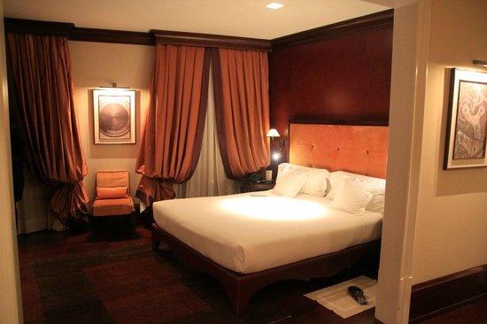 Hotel L'Orologio : Suite room