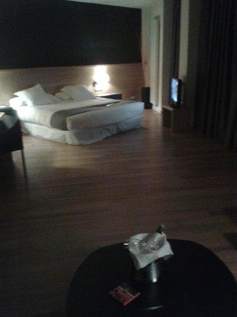 Hotel Mon Sant Benet : Suite