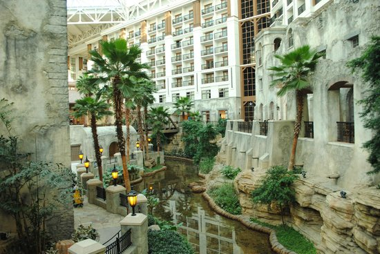 Gaylord Texan Resort & Convention Center: Very nice