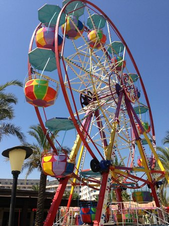 Long Beach Resort Hotel Spa Fun Fair