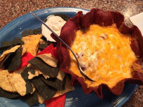 The Grill: Chili