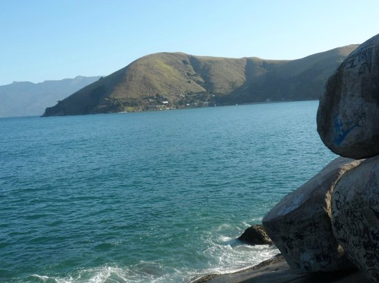 ... . - Picture of Conceicao de Jacarei Beach, Mangaratiba - TripAdvisor