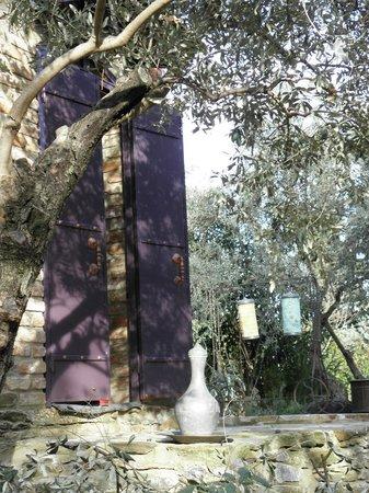 StoneHouse ByIpek FarmHouse: Outside Room