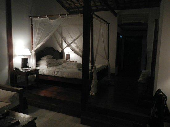 The Palm Beach Resort: Bedroom