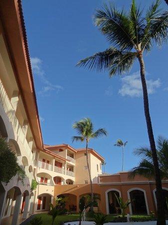 Majestic Colonial Punta Cana: Отель
