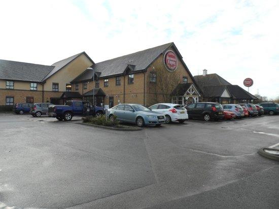 Premier Inn St. Neots (Colmworth Park) Hotel: Hotel
