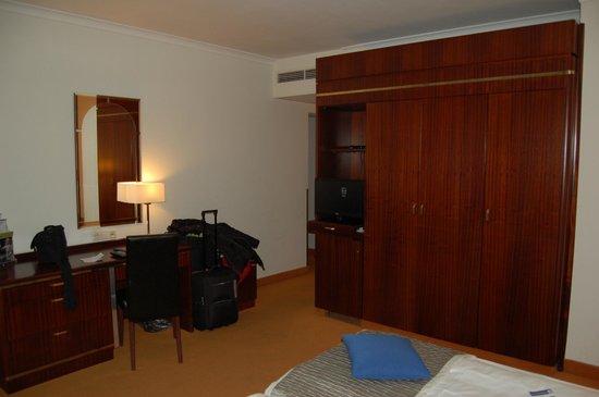 Wyndham Köln: Chambre