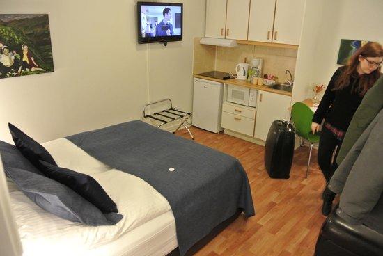 Castle House Luxury Apartments: Inside Apartment 62