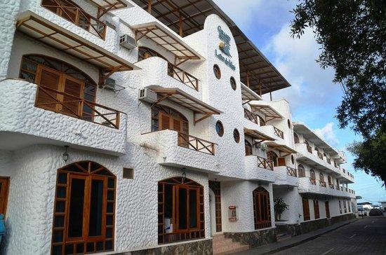 Grand Hotel Lobo de Mar: Grand Hotel Lobo de Ma