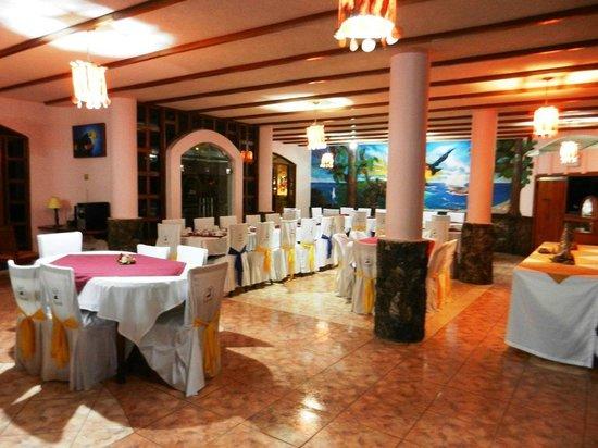 Grand Hotel Lobo de Mar : Grand Hotel Lobo de Ma