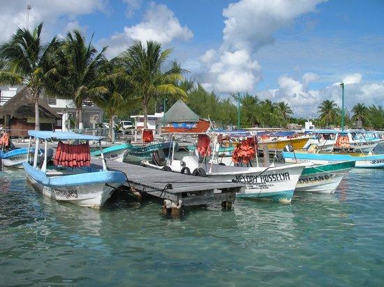 Condo-Hotel Marviya : Un village de pêcheurs à la fois charmant et sécuritaire