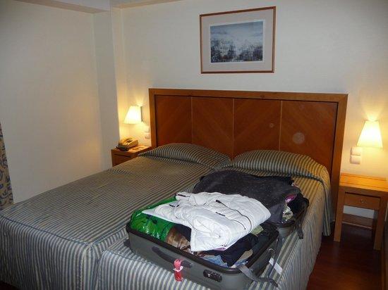 Hotel Roma: Quarto