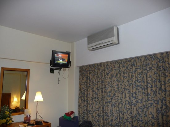 hotel roma diciembre: