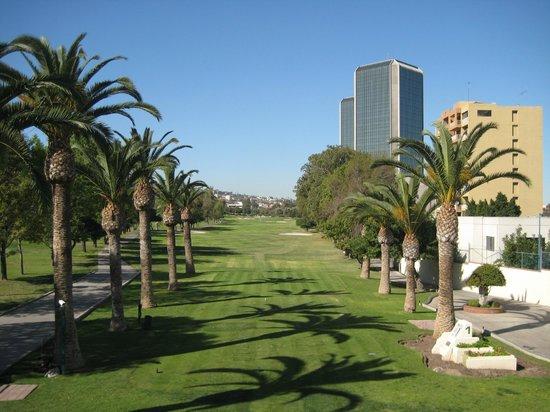 Tijuana Country Club (Club Campestre Tijuana)