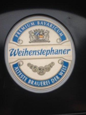 Weihenstephaner: German Food