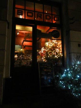 Bordo Cafe : Bordos