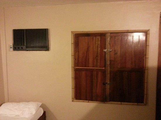 Marcopolo Inn Iguazu : room