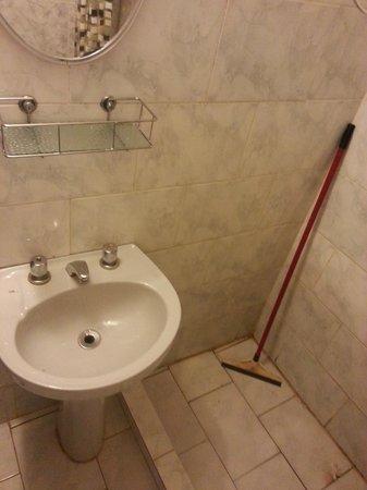 Marcopolo Inn Iguazu : bath