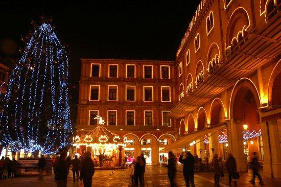 Albergo Il Focolare: Treviso
