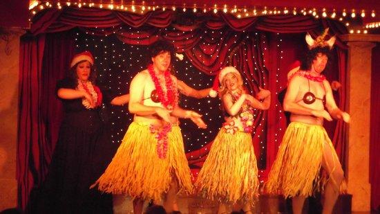 Sweet Fanny Adams Theatre: Hawaiian Finale