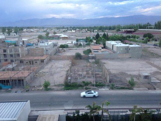 Esplendor Mendoza: View