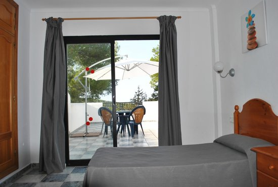 Apartamentos Australasia Playa: Habitacion