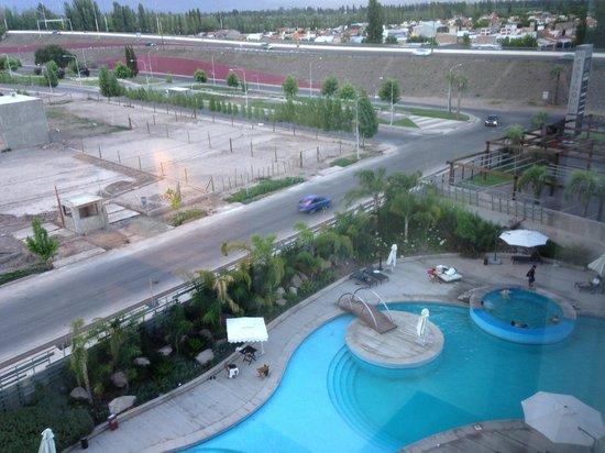 Esplendor Mendoza: Pool