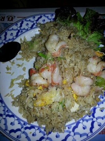 Tuk Tuk Thai: Yummy...