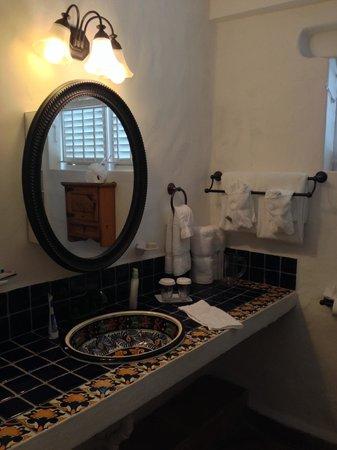 Windjammer Landing Villa Beach Resort : Bathroom